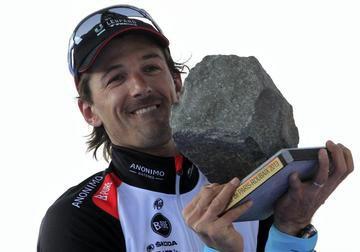 Fabian Cancellara - Tour des Flandres + Paris-Roubaix 2013
