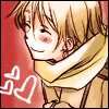 Axis Powers Hetalia Character / :❀:  Pechika~My Heart has a Light~ :❀: (2010)