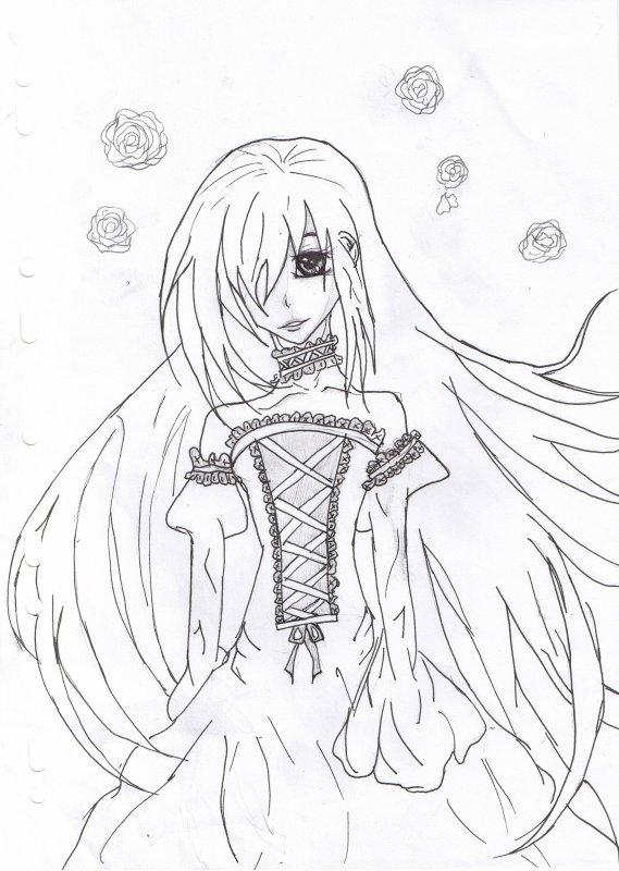 Ma Version D Alice Blog De Chibi Rukia