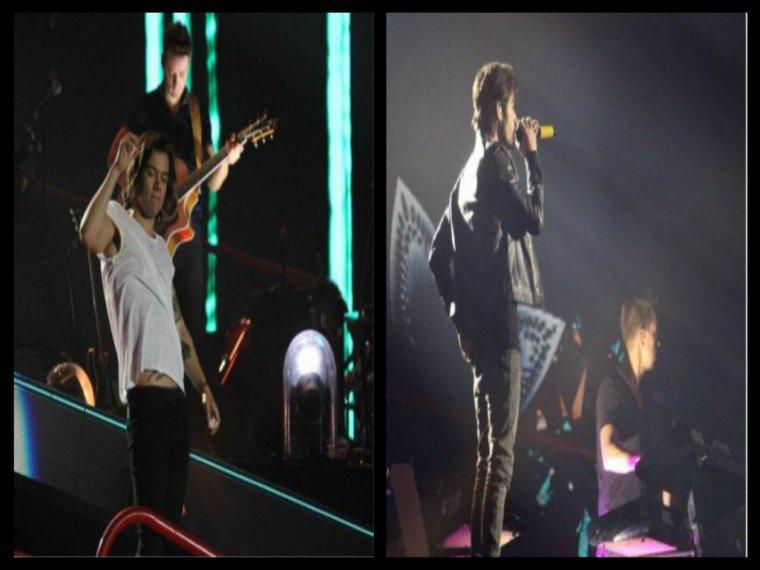 Quelques Photos du Concert à St-Louis le 27 Août 2014 (Partie 1)