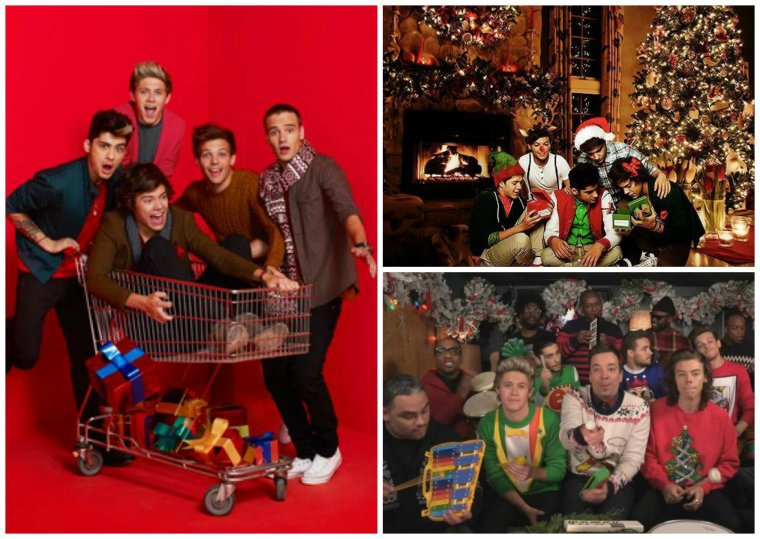 MERRY CHRISTMAS TOUT LE MONDE