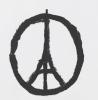 Les News (Like Rendu) + Pensée au Victimes parisienne RIP
