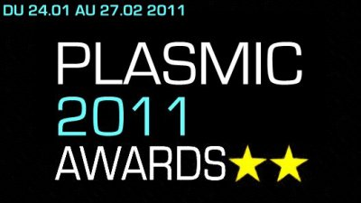 PLASMIC AWARDS 2011