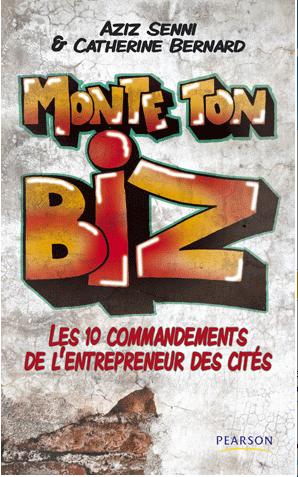 Le premier guide pratique à destination des entrepreneurs des cités !
