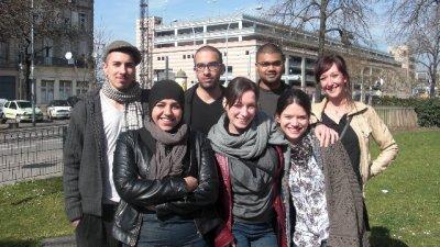 Adie Créajeunes - Session n°6 à Strasbourg !