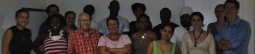 2 nouvelles promos CréaJeunes voient le jour à Cayenne et à Angoulême