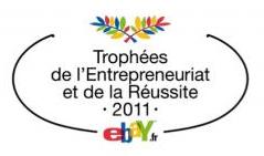 L'Adie partenaire des Trophées eBay de l'Entrepreneuriat et de la Réussite