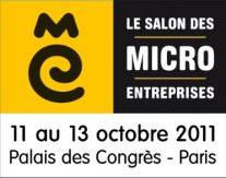 L'Adie au Salon des Micro-entreprises du 11 au 13 octobre