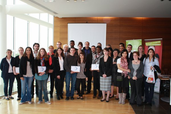 La Fondation KPMG récompense 16 projets de jeunes entrepreneurs accompagnés par l'Adie