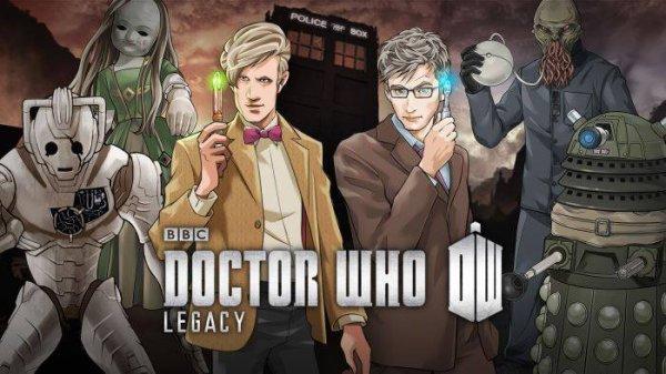 La série que j'adore :)