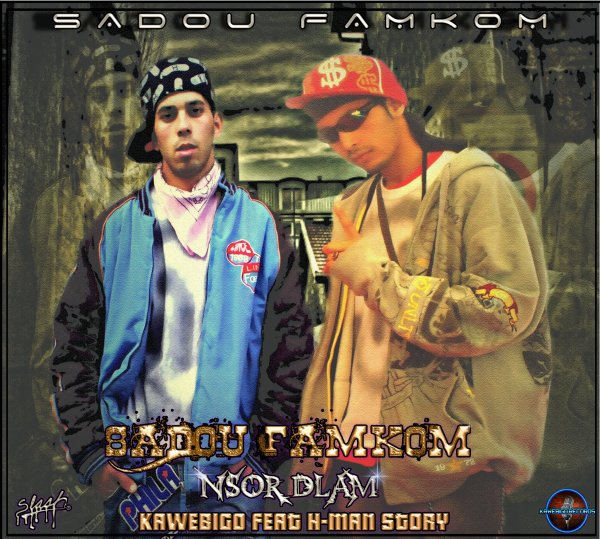 Nsor Dlam - Sadou Famkoum