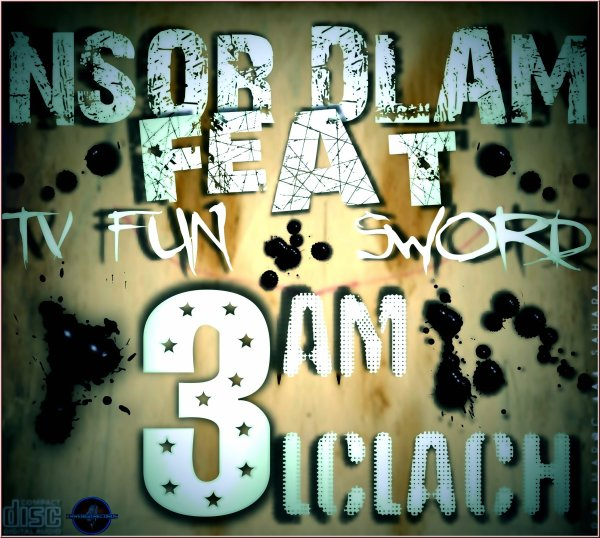 Yad Wa7da / Nsor Dlam Ft Tv Fun & Sword - 3am LclaCh        (2011)