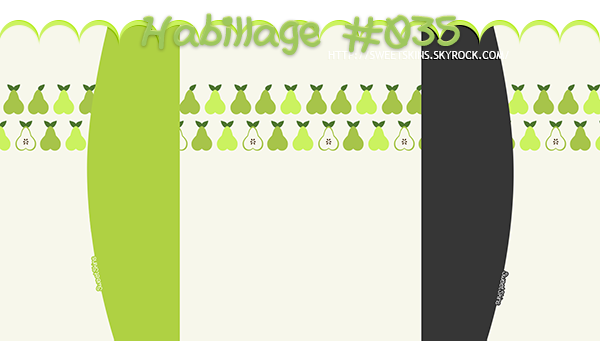 *♦◊ Groupe d'habillage 5