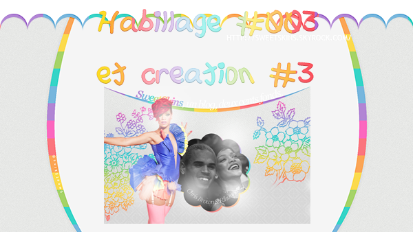 *♦◊ Groupe d'habillage 1