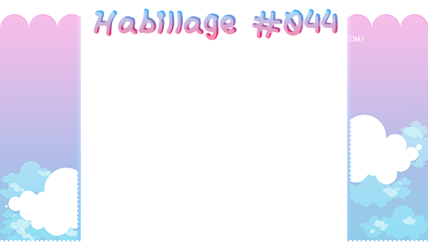 *♦◊ Groupe d'habillage 7