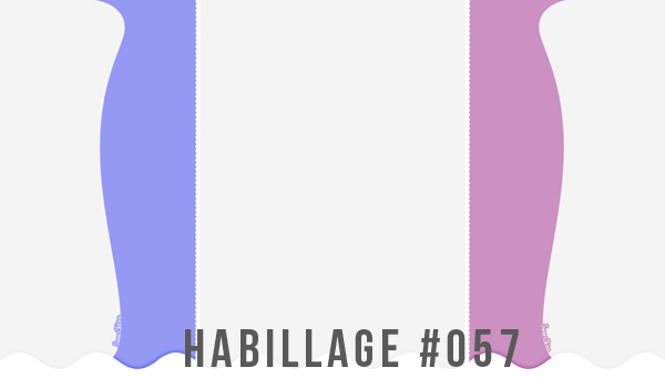 *♦◊ Groupe d'habillage 8