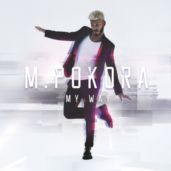 M.Pokora My Way