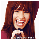 Photo de LovatoDemi-Music