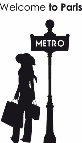 Mlle la Pariisiienne ®