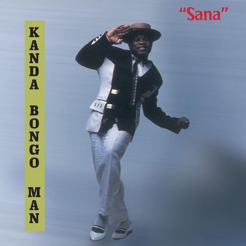 best of kanda bongo man / indeh money (2013)