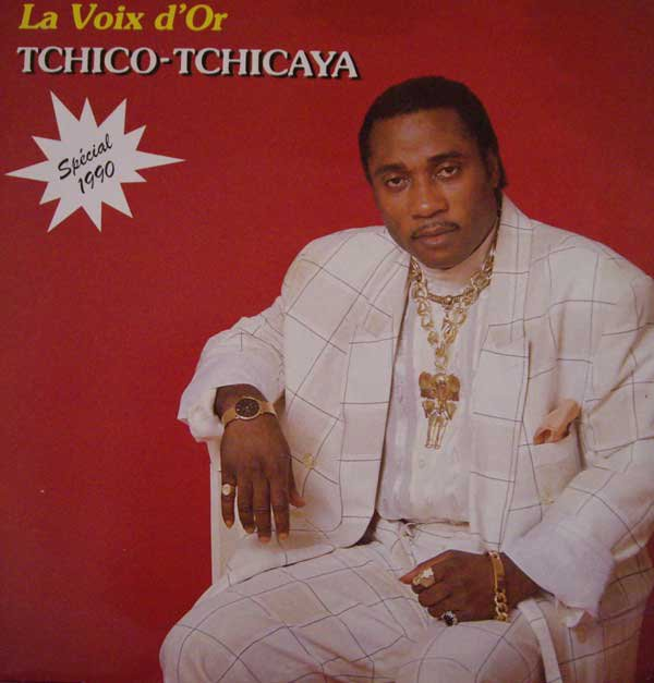 Tchico Tchicaya - Balancez La Musique ft Freddy de majunga  ( soukouss music ) (2013)