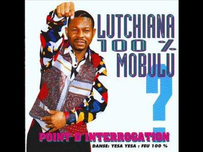 LUTCHIANA / 100 POUR 100 (2006)
