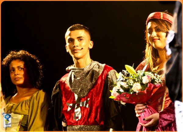 Robin des Bois : LA comédie musicale à la Réunion !