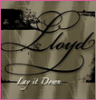 Lloyd : Lay It Down (2010)