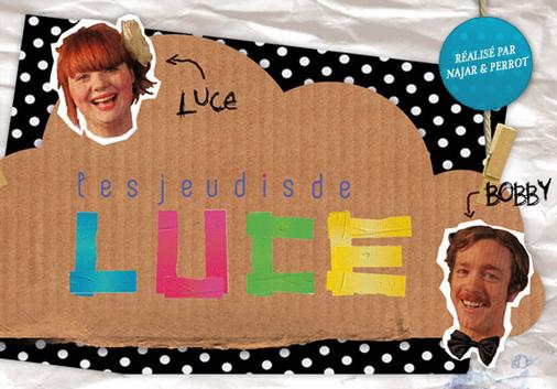 LUCE BRUNET - GAGNANTE DE LA NOUVELLE STAR 2010 !