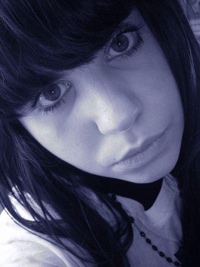 moi en noir et blanc