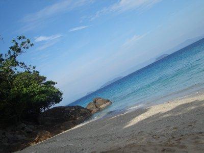 Kecil (Perhentians Islands)