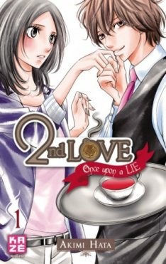 2nd love - Once upon a lie
