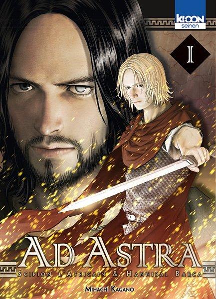 Ad Astra - Scipion l'Africain & Hannibal Barca