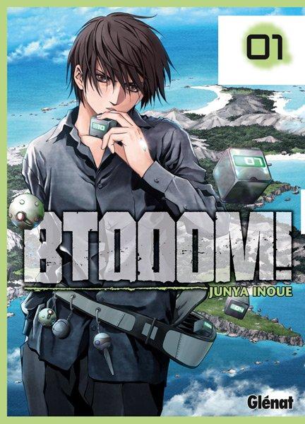 Btooom !