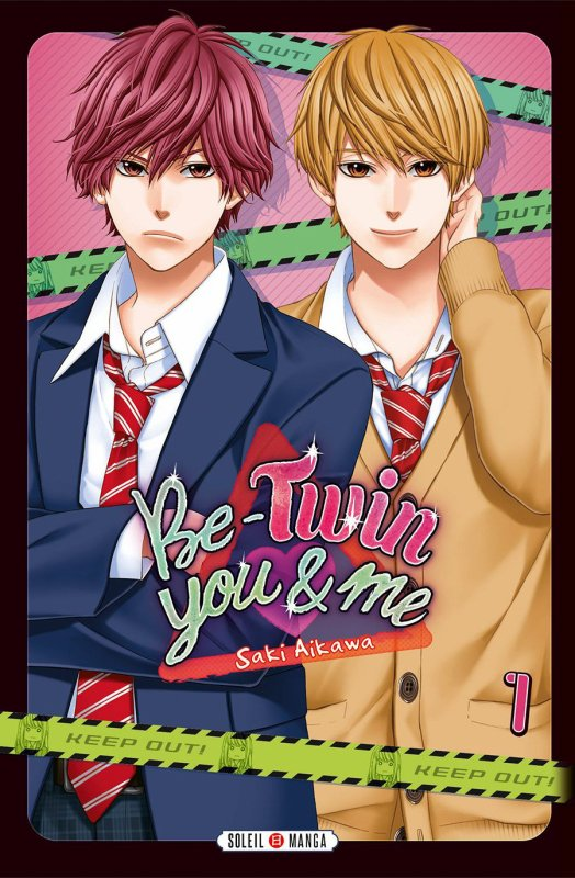 Be-Twin you & me
