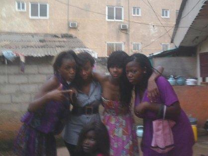 Ma fierté le Cameroun <3