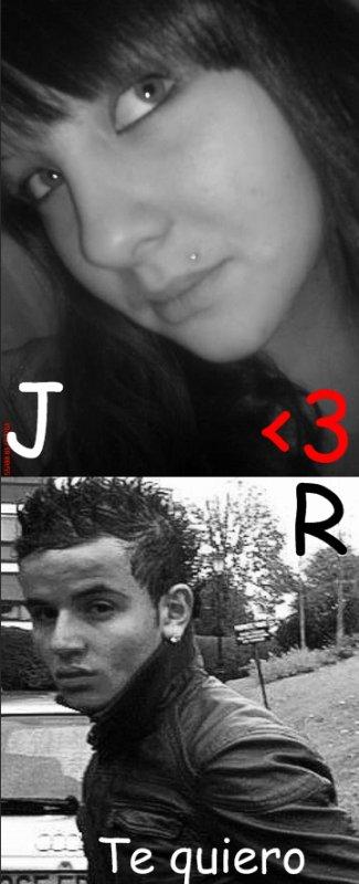 J &&' R
