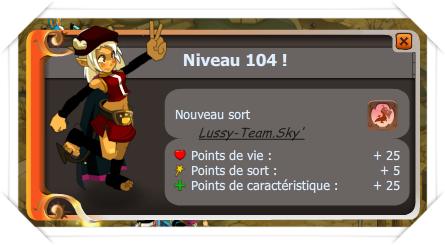Les Up ! ♫