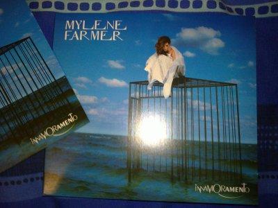 voici mon cd innamoramento