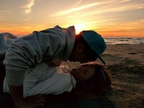J'ai peur car je sais qu'un jour je vais te perdre, que je vais pleurer, que je vais souffrir et que je ne pourrai rien y faire. Et tu sais ce qui me fait encore plus peur ? C'est que j'ignore quand cela arrivera et comment je peux me protéger