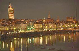 Nantes Capitale malfrat de l'Ouest