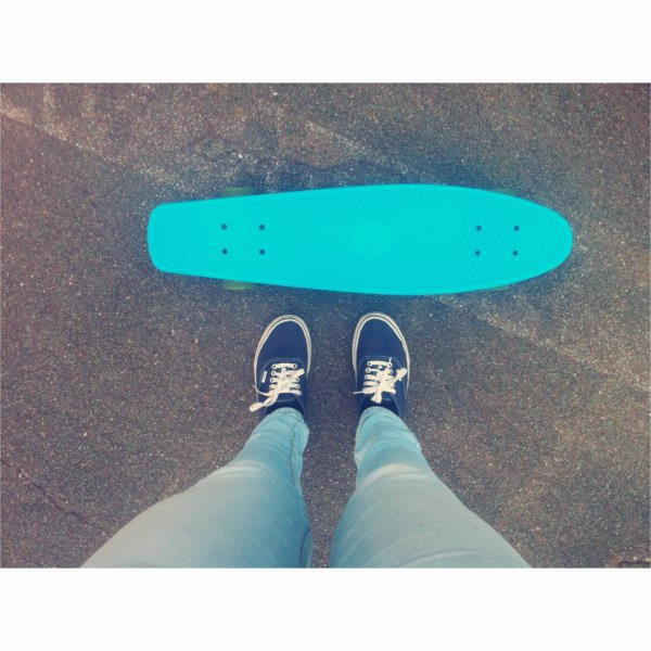 Skate! 💪