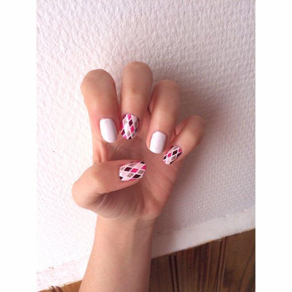 Nail art 💅🏻