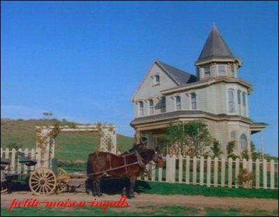 Blog de petite maison ingalls page 19 la petite maison dans la prairie little house on the for Petite maison luxueuse