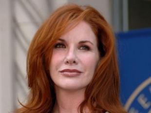 Melissa Gilbert divorce !