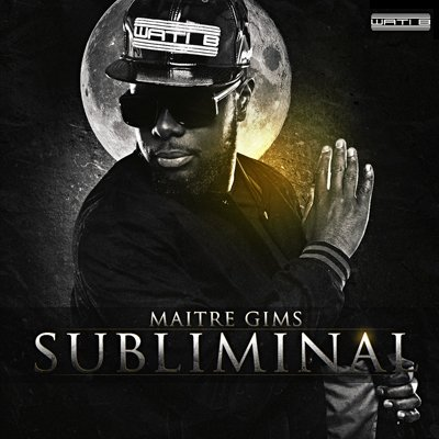 Subliminal / Maître Gims Feat Dadju, Bedjik And X-Gangs -_- Outsider (2013)