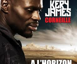 Dernier MC / Kery James Feat Corneille -_-  A L'Horizon (2013)