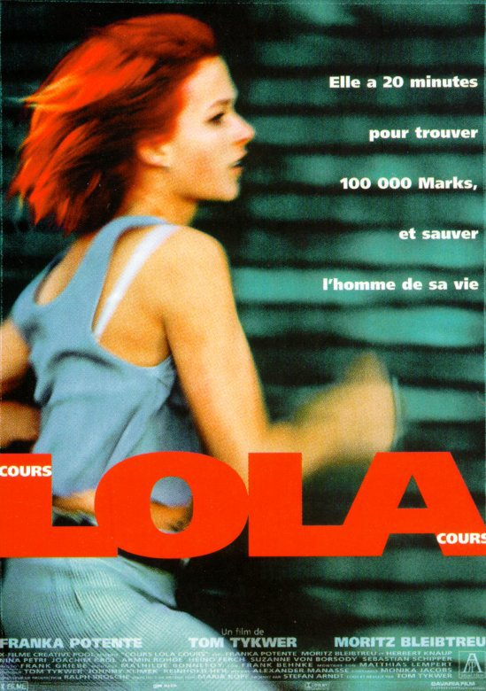 Cours Lola, Cours...