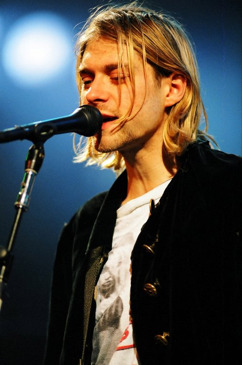 I've been locked inside your heart shaped box for weeks http://www.youtube.com/watch?v=n6P0SitRwy8