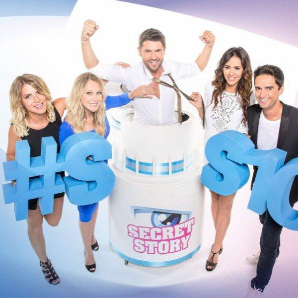 #SS10 : Le programme de ce lundi sur NT1